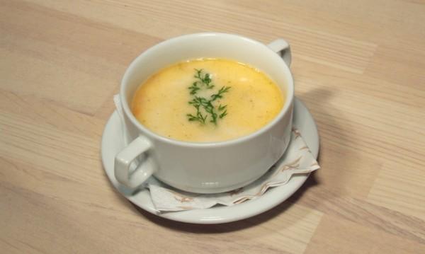 Рецептата Dnes: Крем супа от лук