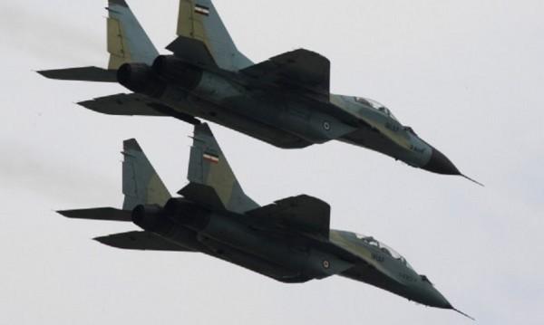 България част от ударите над ИД в Сирия? Не ни трябва!