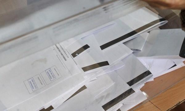 Референдумът не е жертва на местните избори