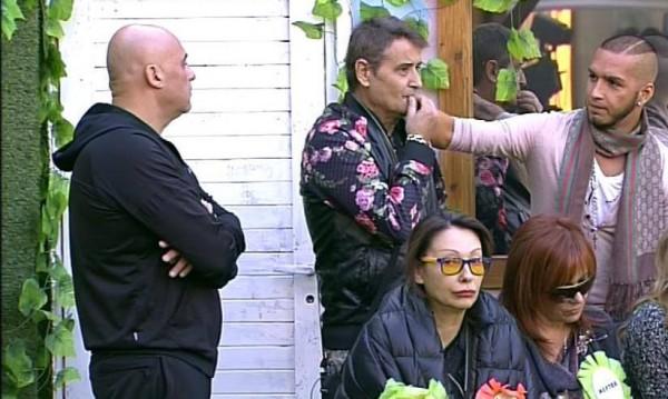 Във VIP Brother си намериха дружинен – Иво Танев