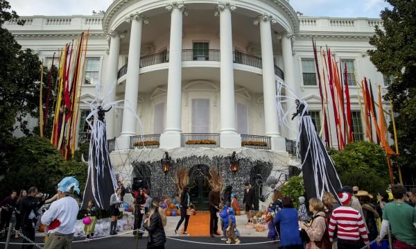 """Хелоуин - """"най-страшният"""" празник"""