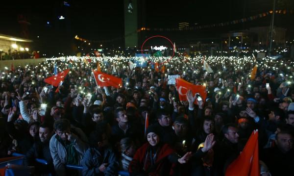 Демокрация, автокрация или Ердоганизъм в Турция?