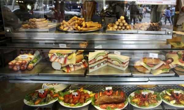 Внимание! Влизането в хранителен магазин – опасно за здравето