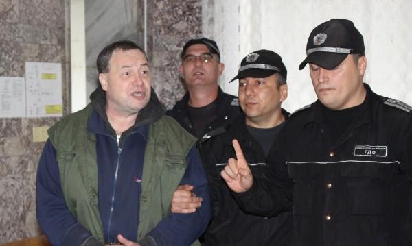 Стрелецът Савов: МВР да поеме вината за Лясковец!