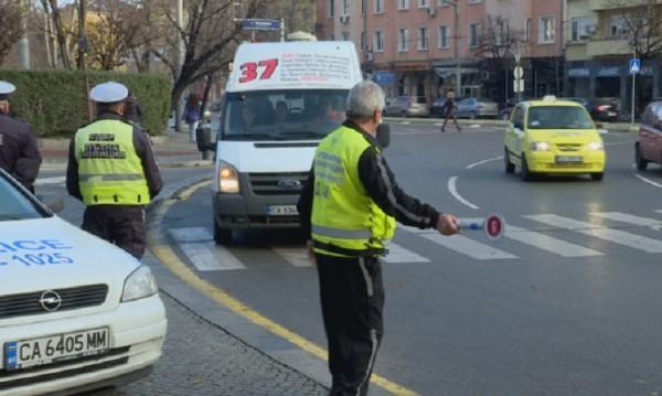 Маршрутките в София – масово стари с гуми галоши