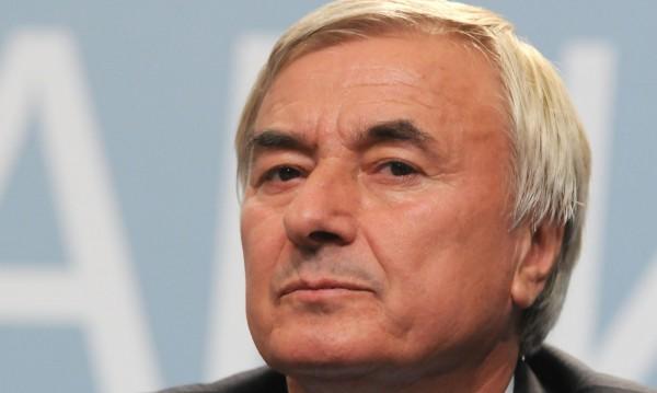 Борис Грозданов оглави Фискалния съвет