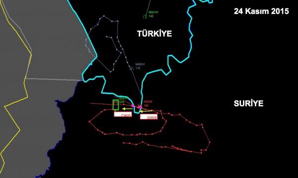 Турция пусна записи: Предупреждаваме ви!