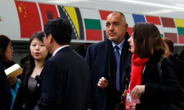 Китайска му работа! Запалката на Борисов – бомба