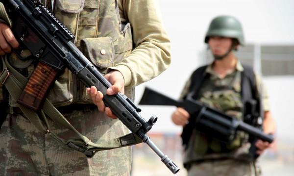 Турция сплашена: Няма да праща войски към Ирак
