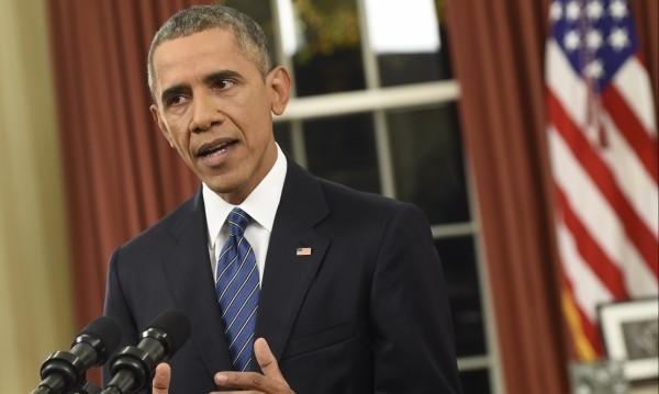 Обръщението на Обама - притеснителен сигнал