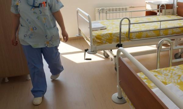 Работата в здравните заведения – опасна за здравето!