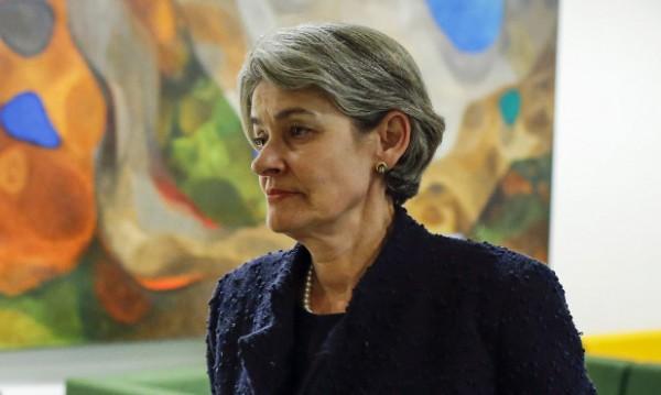 Русия отваря вратите на ООН за Ирина Бокова