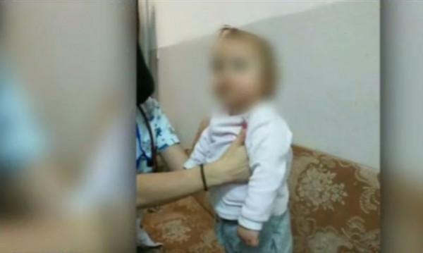Майката умишлено изоставила бебето в Пловдив, нямала пари