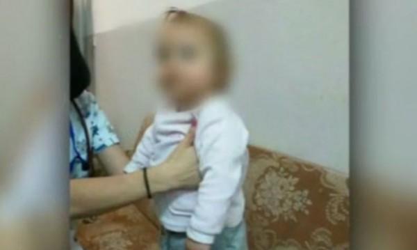 Момиченцето в приемно семейство, майката – в ареста