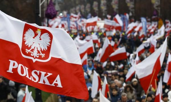 Полша на протест: Не искаме Беларус във Варшава!