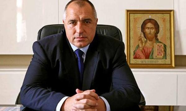 България остана стабилна, радва се Борисов