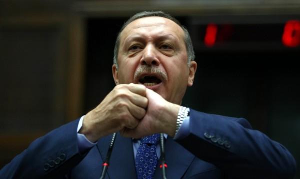 Хитлерова Германия пример за Ердоганова Турция