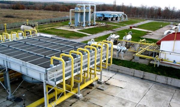 Цената на природния газ няма да се увеличава за България