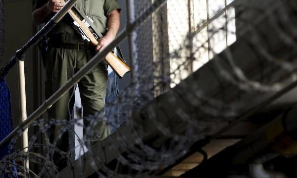 Поне 8 жертви на меле в затвор в Гватемала