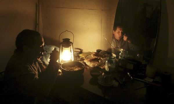 Крим не иска ток от Украйна, ако трябва да се върне там