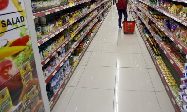 Край на руските продукти за украинците от 10 януари