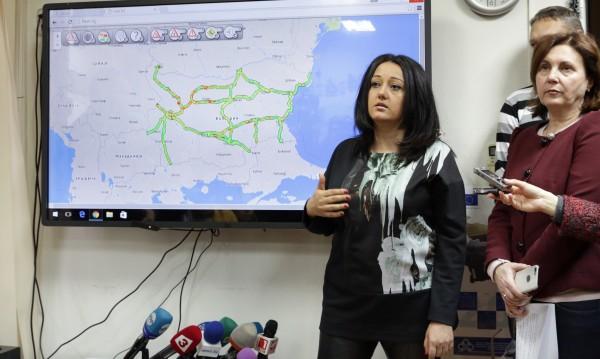 Натоварено: 300 хил. коли влизат в София до края на деня