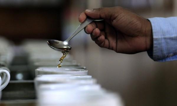 Италия изтегля от пазара чай... с кока!