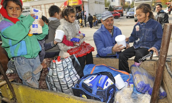 Законови процедури бавят храните за бедните