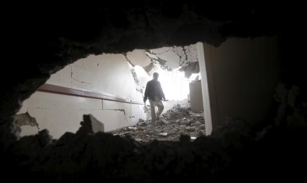 Седемнадесет убити при сблъсъци в Йемен