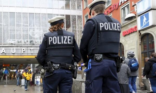 Бежанец ранен при обстрел на приют до Франкфурт