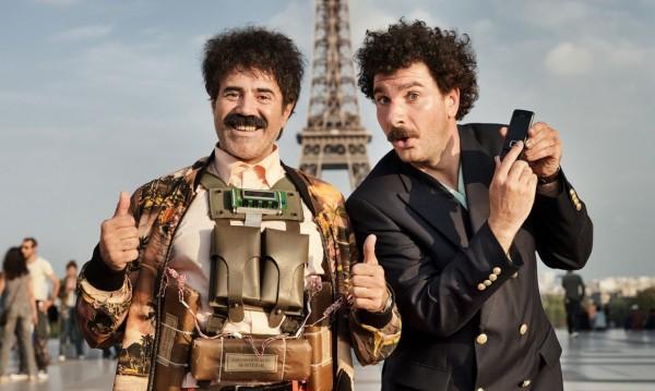 """Терористи се прицелват в... """"Да живее Франция"""""""