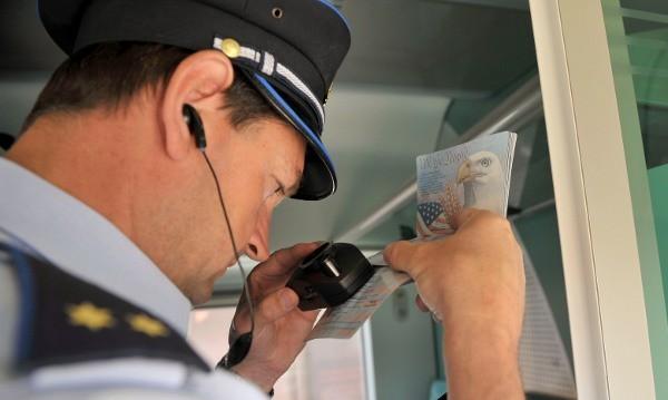 Шест държави от Шенген извършват гранични проверки