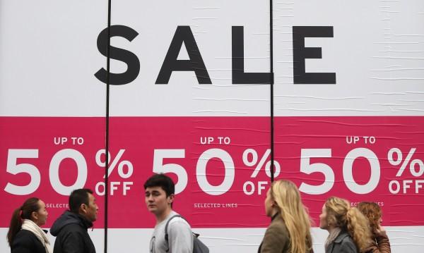 Милано, Лондон, Париж... българите хукнаха на шопинг