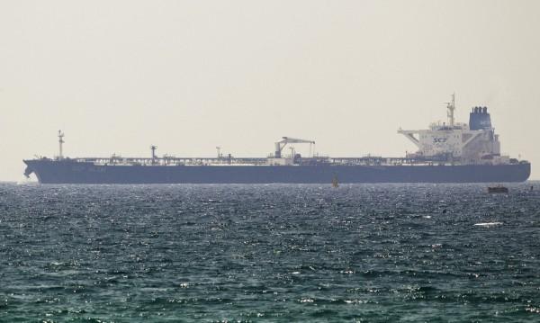 Американският суров петрол тръгна към Европа