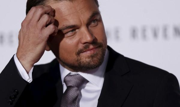 Лео ди Каприо заряза поредната красавица
