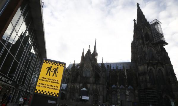 Меркел възмутена от сексуалните посегателства