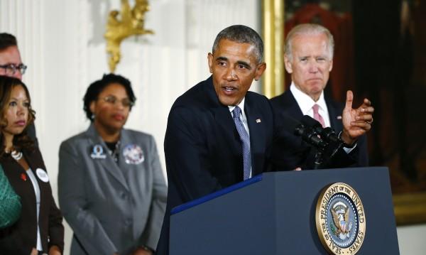 Обама отсече – затяга се контролът върху оръжията!
