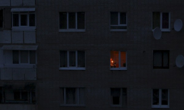 Хакери стояли зад спирането на тока в Западна Украйна