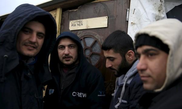 Европа да се готви за насилие над жените от мигрантите