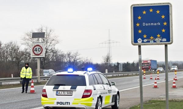 Задава ли се краят на Шенген