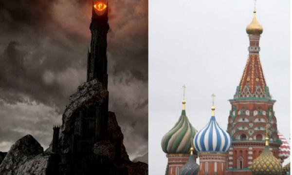 Русия – Мордор, Лавров – тъжно конче