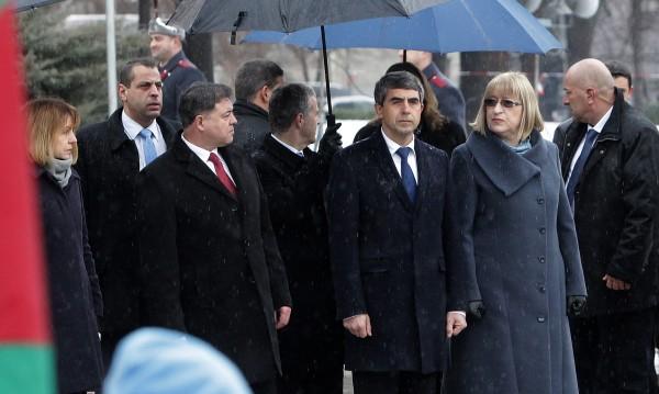 """Плевнелиев: Не на """"контра-културата"""" в политиката"""