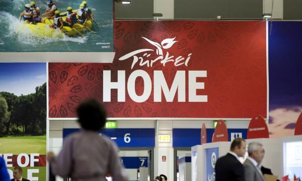 """Русия ще """"изяде"""" туризма на Турция"""
