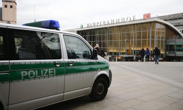 Разгонената мъжка глутница – нова престъпност в Германия