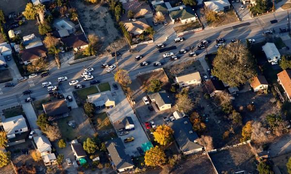 Извънредно положение в Калифорния заради изтичане на метан