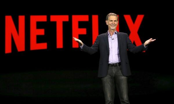 Киното е навсякъде – Netflix стъпи и в България!