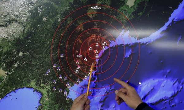 Сеул не вярва, че ядреният опит на Пхенян е успешен