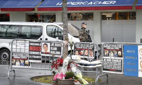 """Година след """"Шарли ебдо"""": Да останем солидарни"""