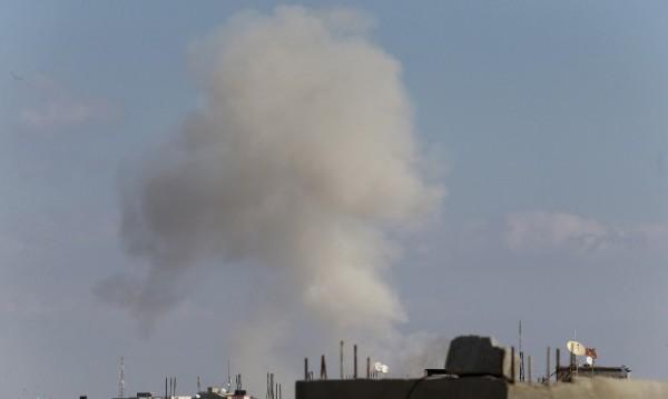 Между 46 и 50 убити при атентат в град Злитен в Либия