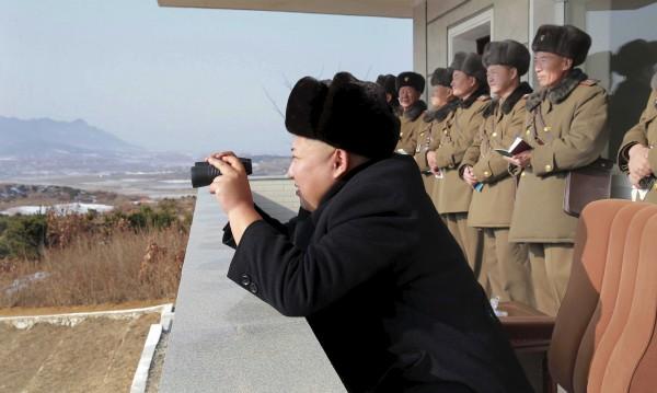 С изпитанията Пхенян търси диалог със света
